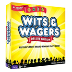 10476 - Wits and Wagers Deluxe Party Game
