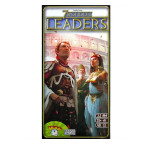 10243 - 7 Wonders: Leaders