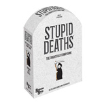 13985 - University Games Stupid Deaths