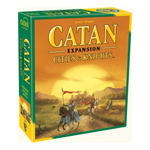 Catan - Cities and Knights Game Expansion