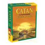 2199 - Cities   Knights of Catan 5 -6 Player Extension