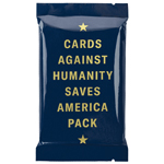 13604 - Cards Against Humanity: Saves America Pack