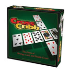 Crosscrib Board Game