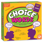 10430 - Choice Words