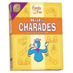 13243 - Charades for Kids