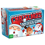 12319 - Christmas Activity Family Game