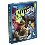Smash up: Science Fiction