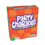 13944 - PARTY CHARADES