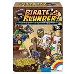 13196 - Pirate's Plunder