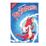 Pictomania Party Game, Second Edition