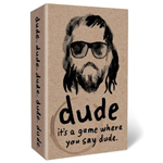 13686 - Dude Card Game