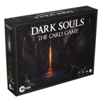 13192 - Dark Souls Adventure Card Game