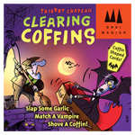 12233 - Clearing Coffins