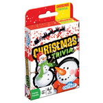 11440 - Christmas Trivia Card Game