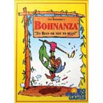 5206 - Bohnanza Card Game