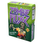 5209 - Zombie Fluxx Card Game