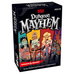 13307 - Dungeons   Dragons: Dungeon Mayhem