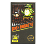 10482 - Boss Monster