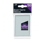 15510 - Ultra Pro Mini European Card Sleeves (50 count) 44x68mm