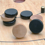 2425 - Crokinole Replacement Disk Set