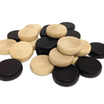 10183 - Competition Crokinole Pieces