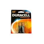 2445 - AA Duracell Batteries (2 pack)
