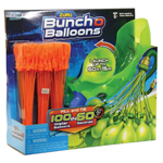 11336 - Bunch O Balloons Launcher With 3 Pack Water Balloons
