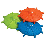 11325 - Squid Disk Pool Toy (Colors May Vary)