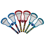 Hydro Lacrosse (Colors May Vary)