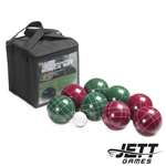Jett Tournament Bocce 113 mm Set