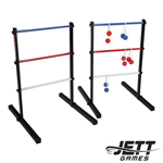 8204 - Jett Competitive Metal Ladder Toss Game