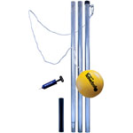 4678 - The Park   Sun Sports Outdoor Tetherball Set