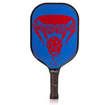 12065 - Composite Stryker Pickleball Paddle - Blue