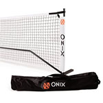 12075 - Pickleball Portable Net with Carrying Case