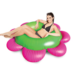 11502 - Big Mouth Giant Funky Flower Pool Float