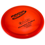 12156 - Innova Disk Golf: Champion Teebird - Fairway Driver