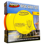 Innova Disc Golf:  DX 3 Pack Disc SET