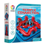 Temple Connection Puzzle Game