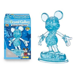 9590 - 3D Crystal Puzzler - Mickey Mouse