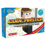12259 - Code Master Programming Logic Game