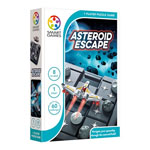 13113 - Asteroid Escape Puzzle Game