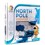 13120 - North Pole Expedition