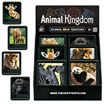 10930 - Animal Kingdom Slider Puzzles
