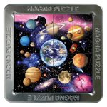 9413 - 3D Magna Puzzle - Outer Space