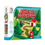 Little Red Riding Hood - Puzzler Game