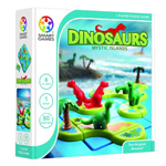 11683 - Dinosaurs Mysterious Islands