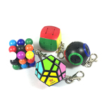 14126 - Mini Mefferts Keychains (Assorted)
