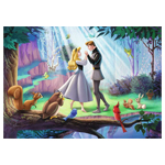 Ravensburger - Disney Collector's Edition Sleeping Beauty Puzzle 1000pc