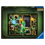 13844 - Ravensburger Disney Villainous Maleficent 1000 Piece Puzzle