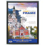 Eurographics Smart Puzzle Frame